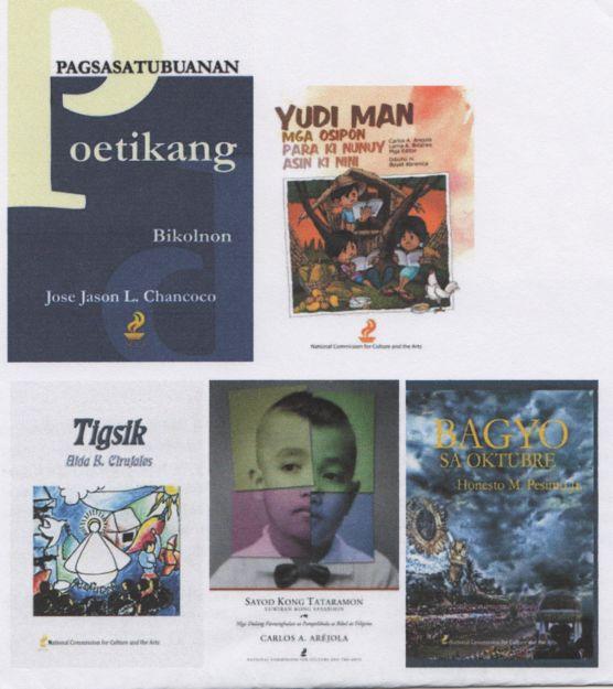 Bicol Literary Launch | Multilingual Philippines