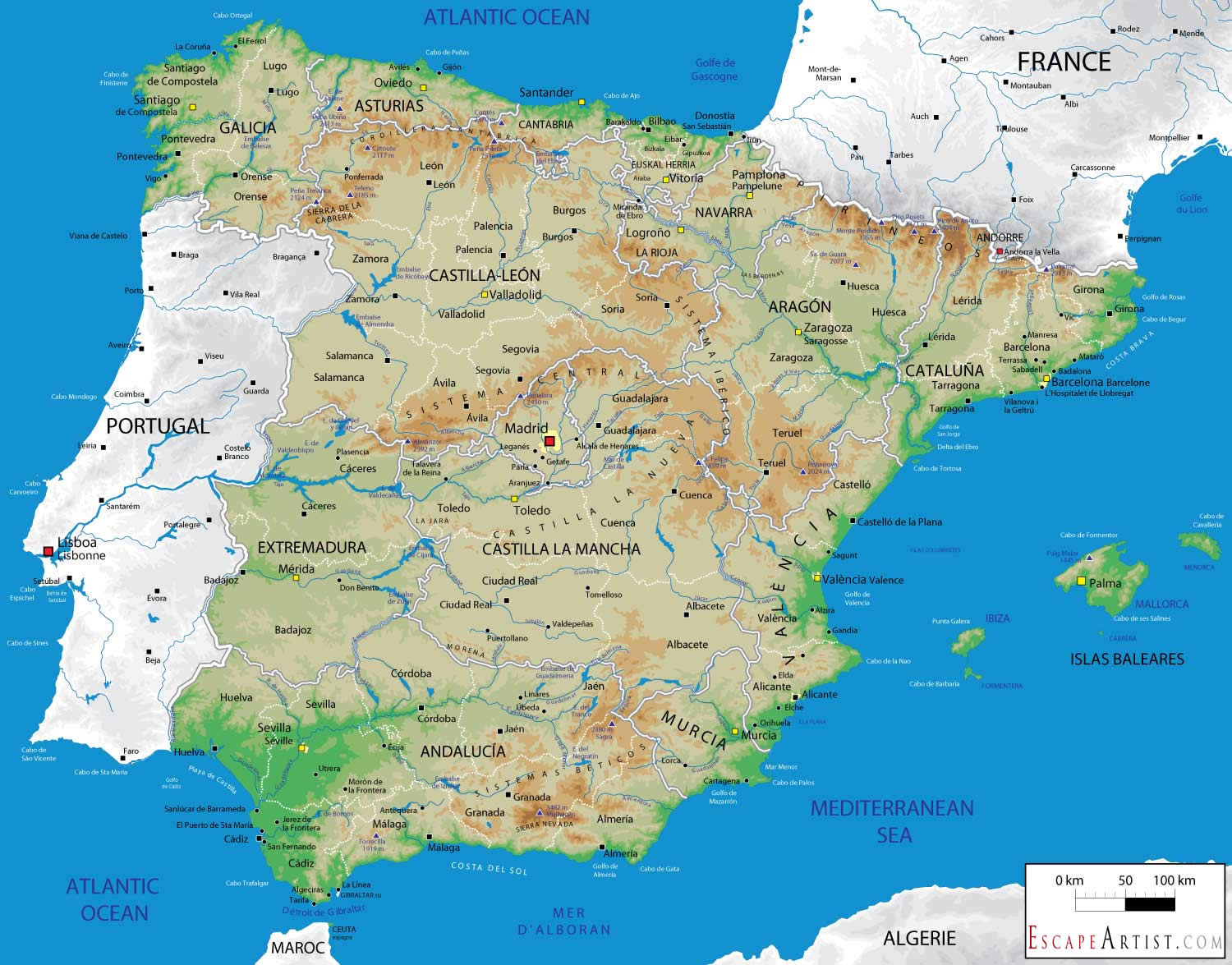 Spanish Philippines Map.Teaching The Mother Tongue In Spain Multilingual Philippines