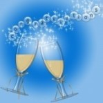 7119851-celebration-glasses-with-congratulations-in-the-bubbles
