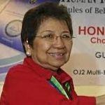 Ms. Etta Rosales